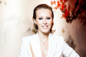 «Я жалею»: Ксения Собчак извинилась перед заболевшим раком Тиньковым