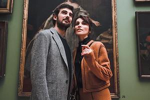 Сати Казанова не может встретиться с мужем-итальянцем из-за коронавируса (видео)