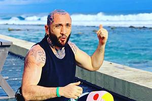 «Поехал кукухой»: DJM.E.G высказался осостоянии рэпера Джигана (ипризвал оставить друга впокое)