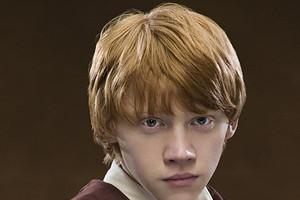 Звезда «Гарри Поттера» Руперт Гринт станет отцом