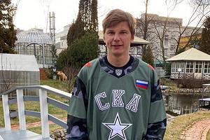 Андрея Аршавина заметили в бане с новой девушкой