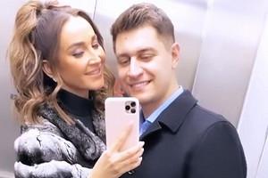 Ольга Бузова показала, как будет выглядеть их с Манукяном дочь