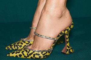 Горячие тренды весны-лета 2020: самая модная женская обувь (50 актуальных моделей)