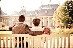 Попытка номер 3: почему женщины чувствуют себя счастливыми только в третьем браке