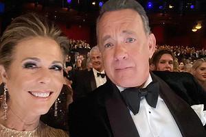 Жена Тома Хэнкса рассказала о побочных эффектах лечения от коронавируса