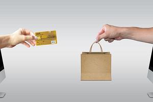 Бесконтактный шопинг: онлайн-доставка на самоизоляции