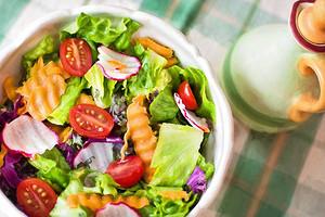 7 правил веганской диеты, которые будут полезны всем