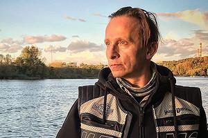 Иван Охлобыстин нарушил карантин ради пасхальной службы в храме для «избранных» (видео)