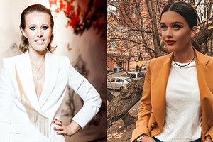 Ксения Бородина прокомментировала слова Собчак о своем муже