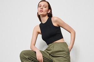 Тренды сезона весна-лето 2020: самые модные женские брюки (и 40 фото актуальных моделей)