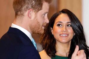 Меган Маркл и принц Гарри официально отказались сотрудничать с четырьмя крупными СМИ