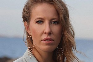 «Непревращайся вТину Канделаки»: Ксения Собчак ответила накритику Виторгана