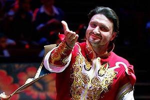 Эдгард Запашный заявил, что цирковые животные могут умереть из-за коронавируса