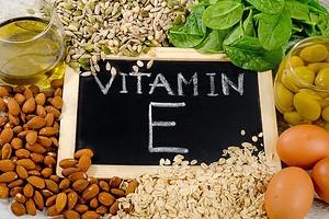 Симптомы и последствия авитаминоза витамина Е (рассказывает врач)