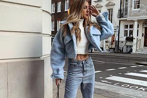 6 моделей джинсов, которые визуально сделают ноги стройнее