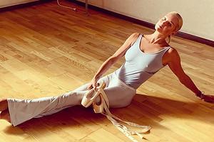 Анастасия Волочкова лишилась 200 тысяч рублей из-за фитнес-клуба (видео)