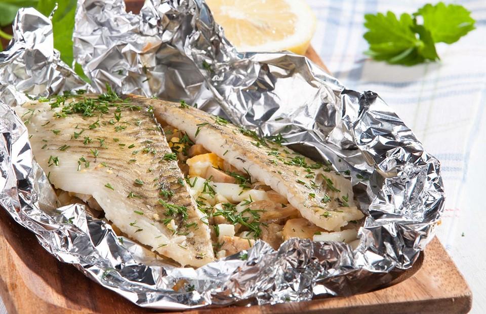 Как приготовить рыбу на мангале, решетке и гриле: 8 лучших рецептов вкусных блюд
