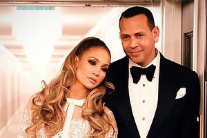 «Есть 4 разных сценария»: Дженнифер Лопес и Алекс Родригес рассказали о свадьбе на карантине