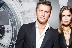 Павел Прилучный и Агата Муцениеце поделили имущество при разводе