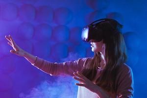 Будущее сейчас: что такое фитнес в очках виртуальной реальности