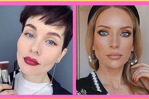 40 идей красивого повседневного макияжа для голубых глаз на любой случай
