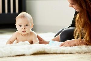 Что делать с тонусом мышц у ребенка (и когда идти к врачу)