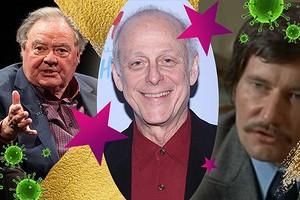 7 знаменитостей, умерших от коронавируса