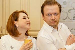 Ирина Слуцкая: «Необязательно быть смужем вовсем похожими, чтобы быть счастливыми»