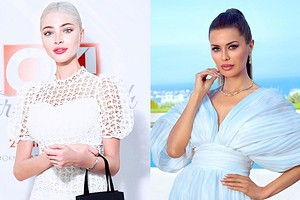 Алена Шишкова ответила раскритиковавшей ее внешность Виктории Боне