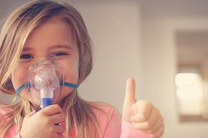 Дышите глубже: какой ингалятор для детей лучше выбрать