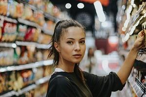 Как не заразиться коронавирусом от продуктов из магазина и служб доставки