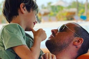 «Тынаркоман»: Гуф показал переписку с9-летним сыном (видео)