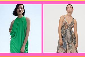 Главные тенденции сезона весна-лето 2020 года: 35 самых модных платьев на любой вкус