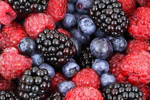 10 продуктов, в которых больше всего антиоксидантов