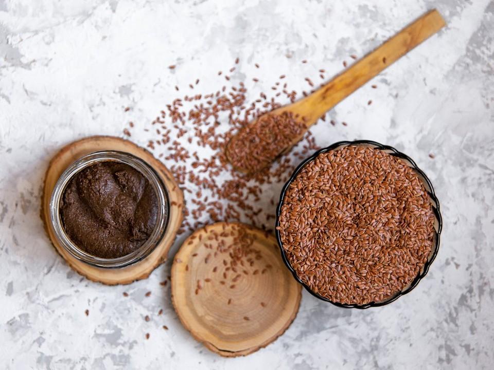 Как сделать урбеч: 5 простых и быстрых рецептов