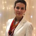 Вера Гуляева, психолог