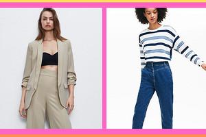 5 моделей брюк и джинсов, которые должны быть в гардеробе женщины 40+