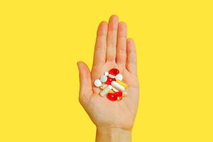 Тест: Знаешь ли ты всю правду о витаминах