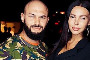 «Люблю больше жизни»: Джиган опубликовал фото с4-месячным сыном иОксаной Самойловой