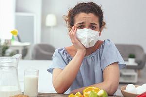 8 мифов о пищевой аллергии
