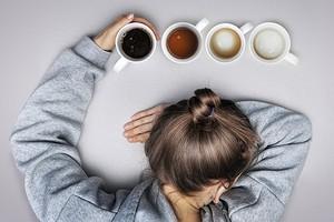Обратный эффект: почему от кофе хочется спать (и не только от растворимого)