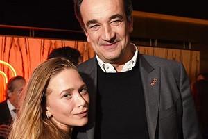 Мэри-Кейт Олсен развелась с Оливье Саркози после пяти лет брака