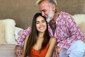 52-летний «танцующий миллионер» Джанлука Вакии впервые станет отцом (видео)
