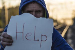 Политика невмешательства: помогать или проходить мимо чужой беды