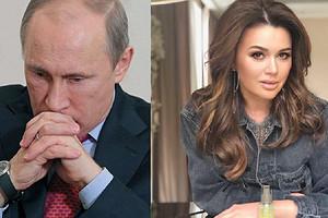 Владимиру Путину рассказали о самочувствии борющейся с раком Анастасии Заворотнюк