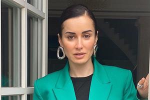 Тина Канделаки раскритиковала Дмитрия Тарасова за слова о Бузовой