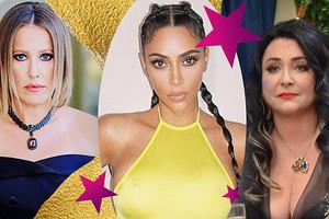 7 звезд, которые гордятся своими недостатками во внешности