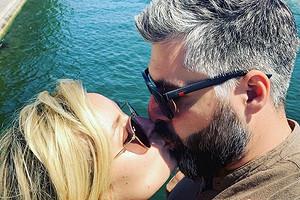СМИ: Полина Гагарина рассталась с мужем после шести лет брака
