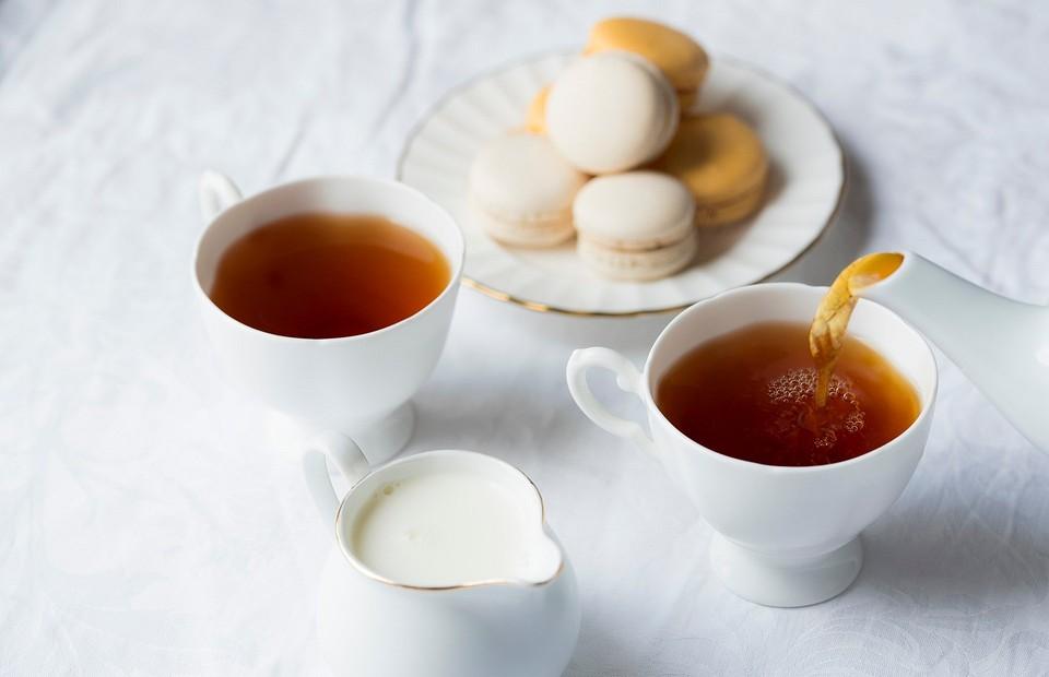 Диеты на чае: как похудеть на 4 кг за чашкой любимого напитка