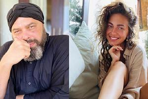 Максим Фадеев отдохнул на Бали с молодой певицей Женей Майер (еще до самоизоляции)